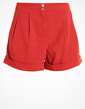 Shorts & kortbyxor - mint&berry Shorts red ochre