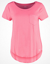 Hollister Co. MUSTHAVE Tshirt med tryck coral