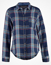 Hollister Co. EASY  Skjorta navy plaid