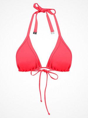 Seafolly Bikiniöverdel chilli red