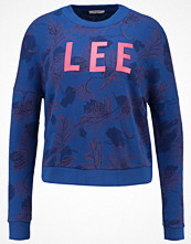 Lee SWEATER Sweatshirt washed blue
