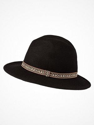 Hattar - Only ONLAINO  Hatt black