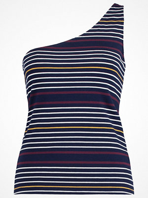 Noisy May NMAUGUSTA Linne navy blazer/colors