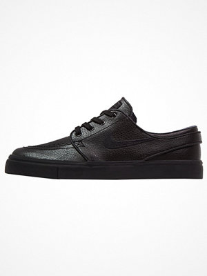 Nike Sb ZOOM STEFAN JANOSKI L Sneakers black/anthracite