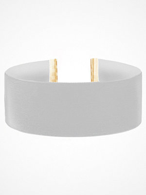 Topshop Halsband grey