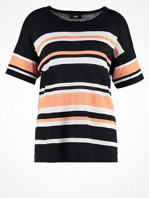 Wallis Tshirt med tryck multi
