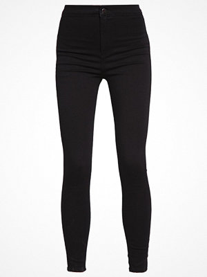 Topshop HOLDING POWER JONI Jeans Skinny Fit black