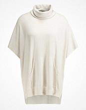 Part Two ELKE Tshirt med tryck beige melange
