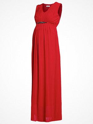 Sara' Festklänning red