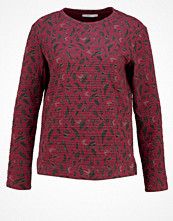 Edc by Esprit Sweatshirt garnet red