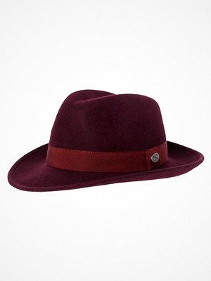 Hattar - Menil BOLOGNA Hatt bordeaux