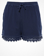 Shorts & kortbyxor - Tom Tailor Denim Shorts total eclipse blue