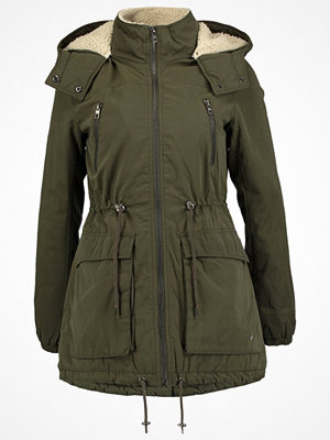 Only ONLANNA Parkas peat