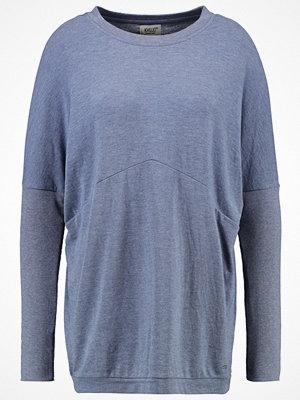 khujo ADOBA Sweatshirt bijou blue