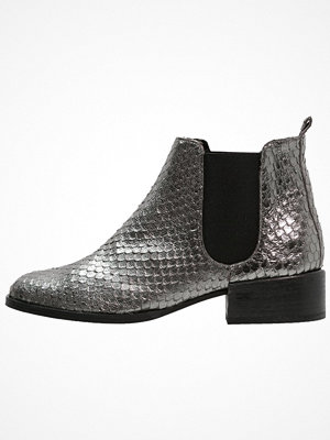 Stylesnob GUILIA  Ankelboots pewter