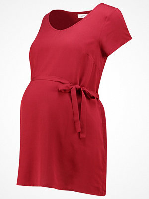 Zalando Essentials Maternity Blus red