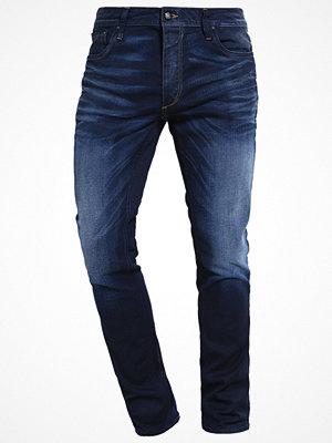 Jack & Jones JJITIM JJORIGINAL Jeans slim fit blue denim