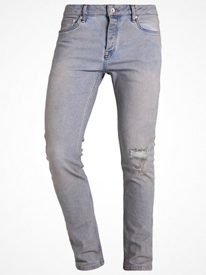 Topman Jeans slim fit light blue