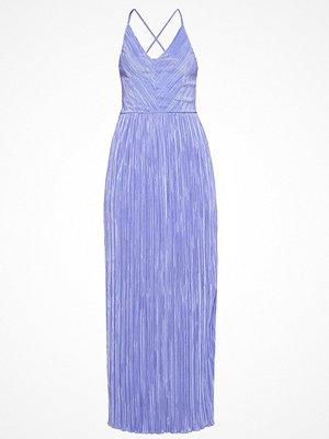 Miss Selfridge Maxiklänning blue