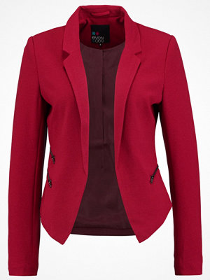 Even&Odd Blazer berry
