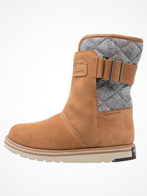 Sorel RYLEE Vinterstövlar brown