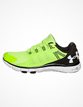 Sport & träningsskor - Under Armour LIMITLESS Aerobics & gympaskor fuel green/black/white