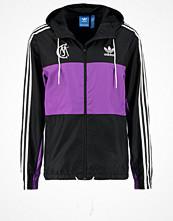 Sportjackor - Adidas Originals REAL MADRID Träningsjacka black/raypur