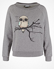 Ezekiel Sweatshirt heather light grey