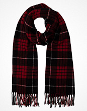 Halsdukar & scarves - Scotch & Soda Halsduk red
