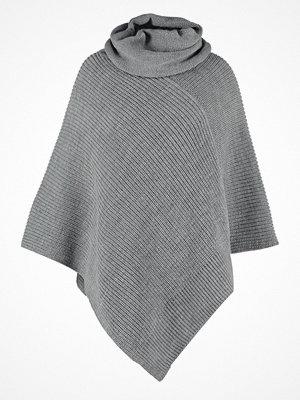 Anna Field Poncho grey