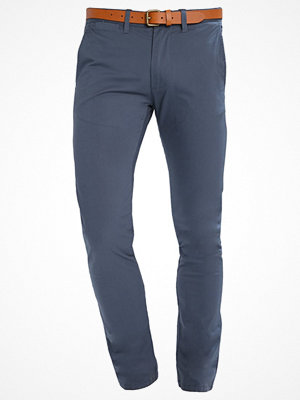 Selected Homme Chinos orion blue