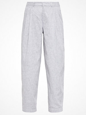 Topshop BOUTIQUE MENSY    Tygbyxor grey