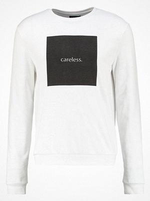 YourTurn Sweatshirt white