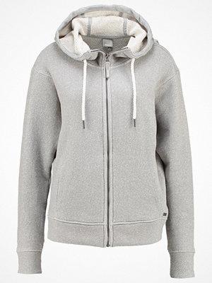 Bench GAIN Sweatshirt mid grey marl