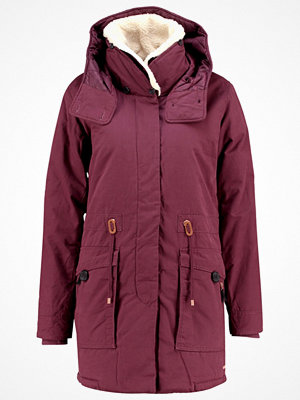 Bench RELATOR Parkas dark red