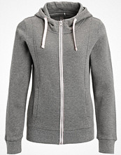 Even&Odd active Sweatshirt mid grey melange