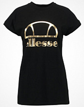 Ellesse LIA Tshirt med tryck anthracite