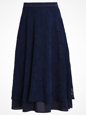 Kjolar - mint&berry Alinjekjol navy blazer