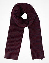 Halsdukar & scarves - Jack & Jones JACRIB  Halsduk fudge