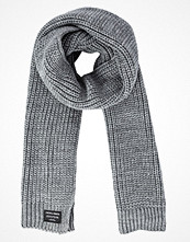 Halsdukar & scarves - Jack & Jones JACRIB  Halsduk light grey melange