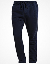 Byxor - Abercrombie & Fitch Chinos navy