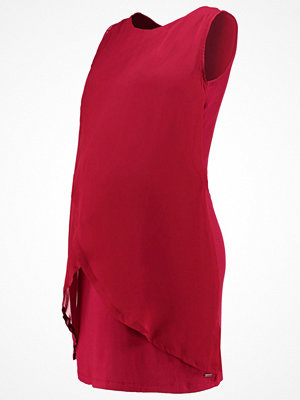 bellybutton Linne rumba red