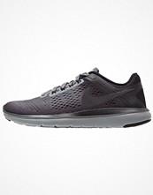 Sport & träningsskor - Nike Performance FLEX 2016 RUN SHIELD  Löparskor för tävling cool grey/metallic hematite/black/volt