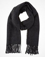 Halsdukar & scarves - Pier One Halsduk dark grey