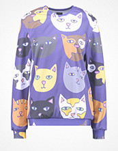 Mr. GUGU & Miss GO Sweatshirt multicolored
