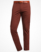 Byxor - Selected Homme SHHYARD Chinos pinecone