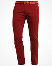 Byxor - Selected Homme SHHYARD Chinos fired brick