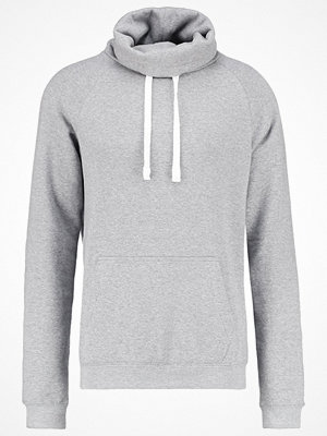 YourTurn Sweatshirt mottled grey