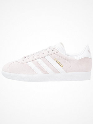 Sneakers & streetskor - Adidas Originals GAZELLE Sneakers icepur/white/gold metallic