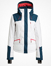 Roxy FLICKER  Snowboardjacka bright white